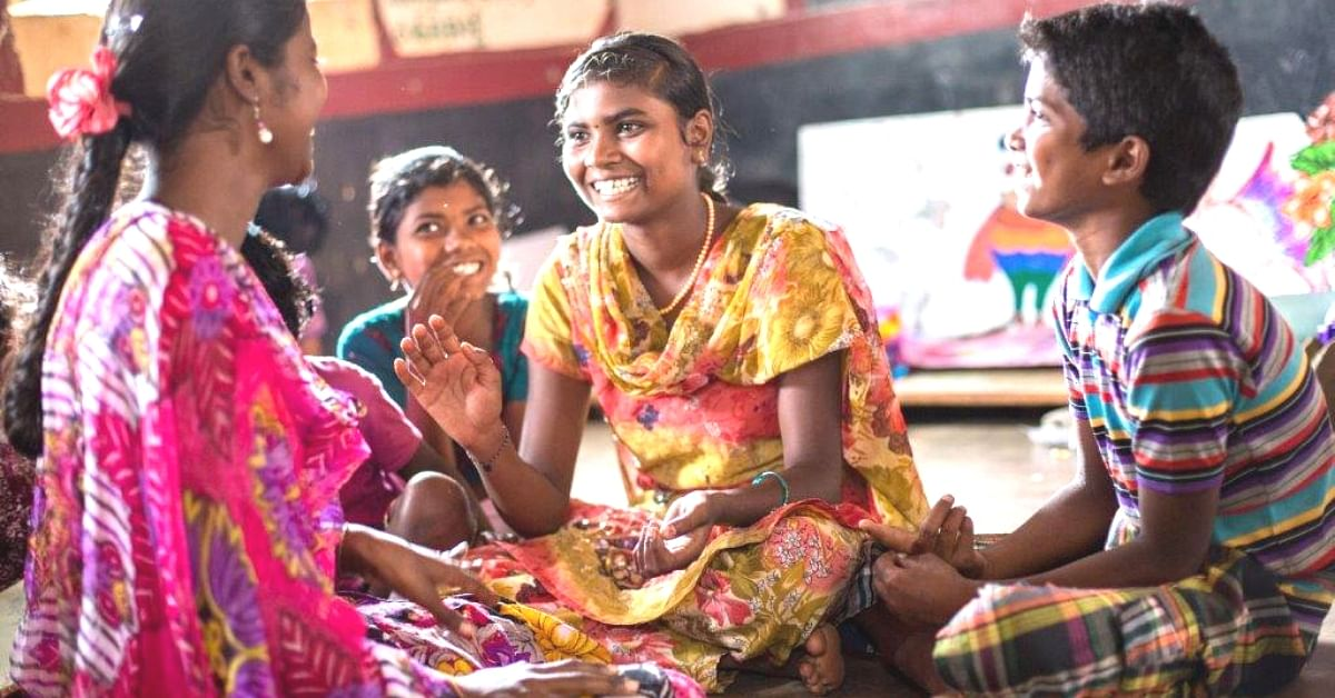 How One Project is Helping 20 K'taka Villages Fight Malnutrition, Open Defecation & More