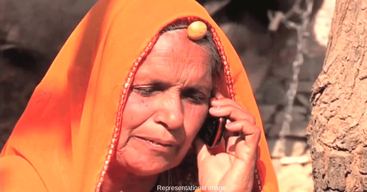 Tring Tring! Nearly Three-Fourths of Rural India Has a Mobile Connection Now