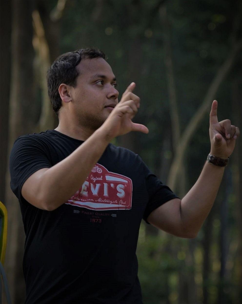 Satyakam Dutta