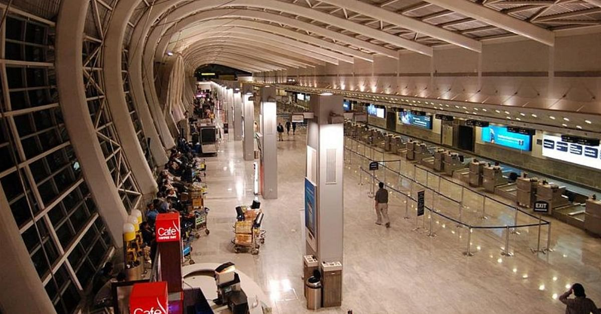 Airports Authority of India Goes Green, Bans Single-Use Plastic Items at 129 Airports!