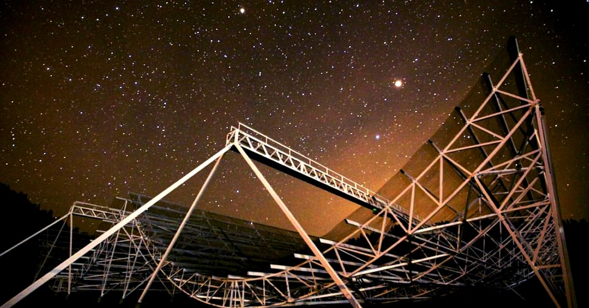 Radio Bursts Detected from Deep Space: Meet the Indian Scientists Deciphering the Mystery!