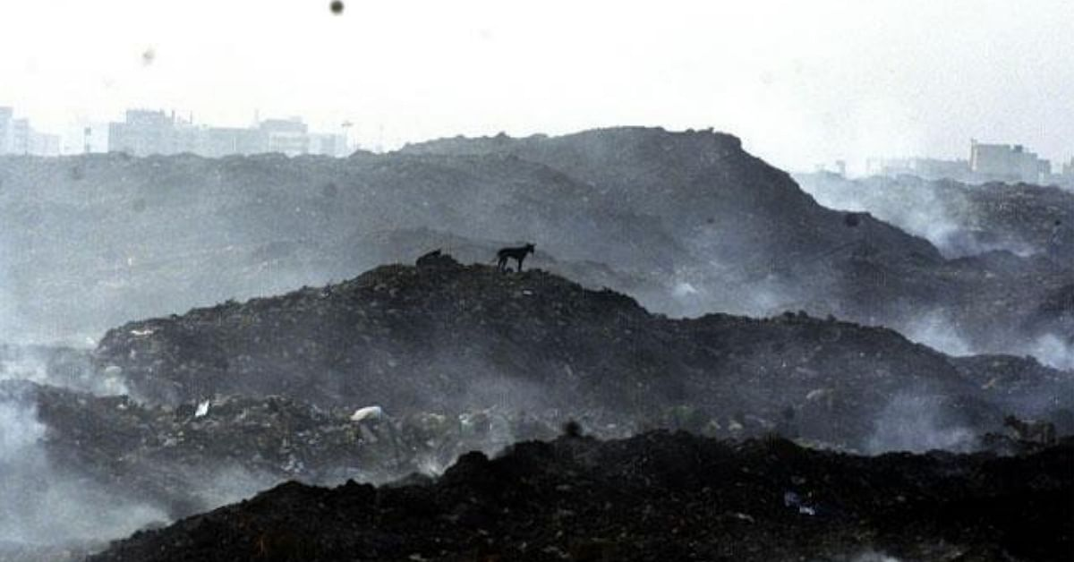 Indore IAS Officer Clears 13 Lakh Tons of Garbage from 100 Acres in 6 Months!