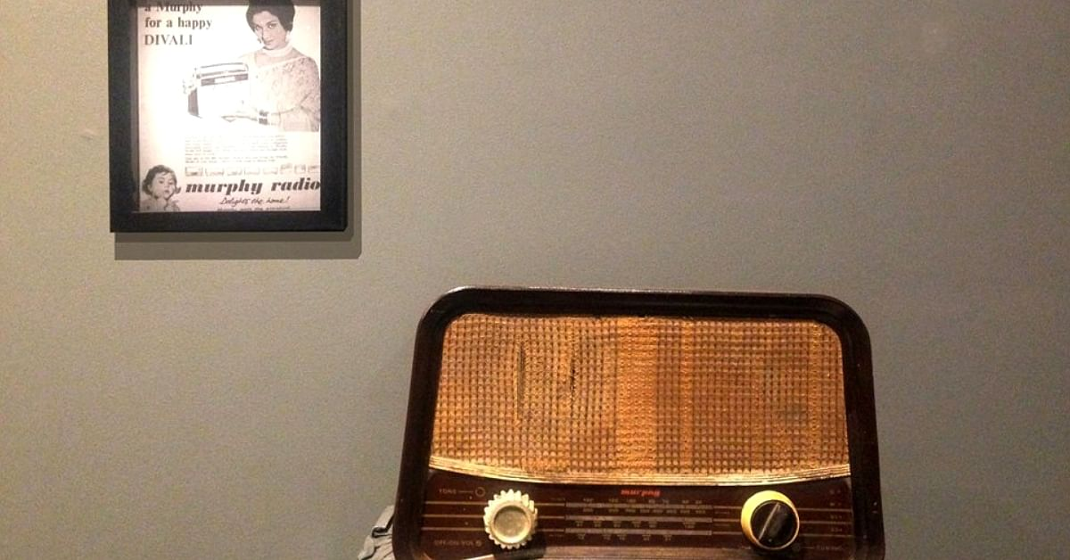 #IconsOfIndia: Murphy Radio & the Baby That Got All of India Glued to News!