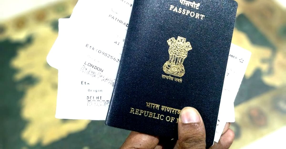 Digital Signatures & 64 KB Chips: 10 Features of India's Planned E-Passports