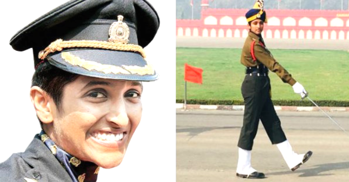 In a First, This Lady Officer Will Lead a 144 Jawan Contingent in the Army Day Parade!