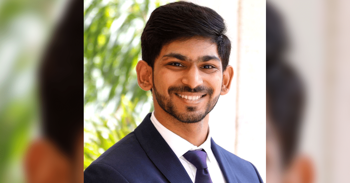#UPSCSimplified: IAS Topper Piyush Salunkhe On Epiphanies & Cracking The Interview