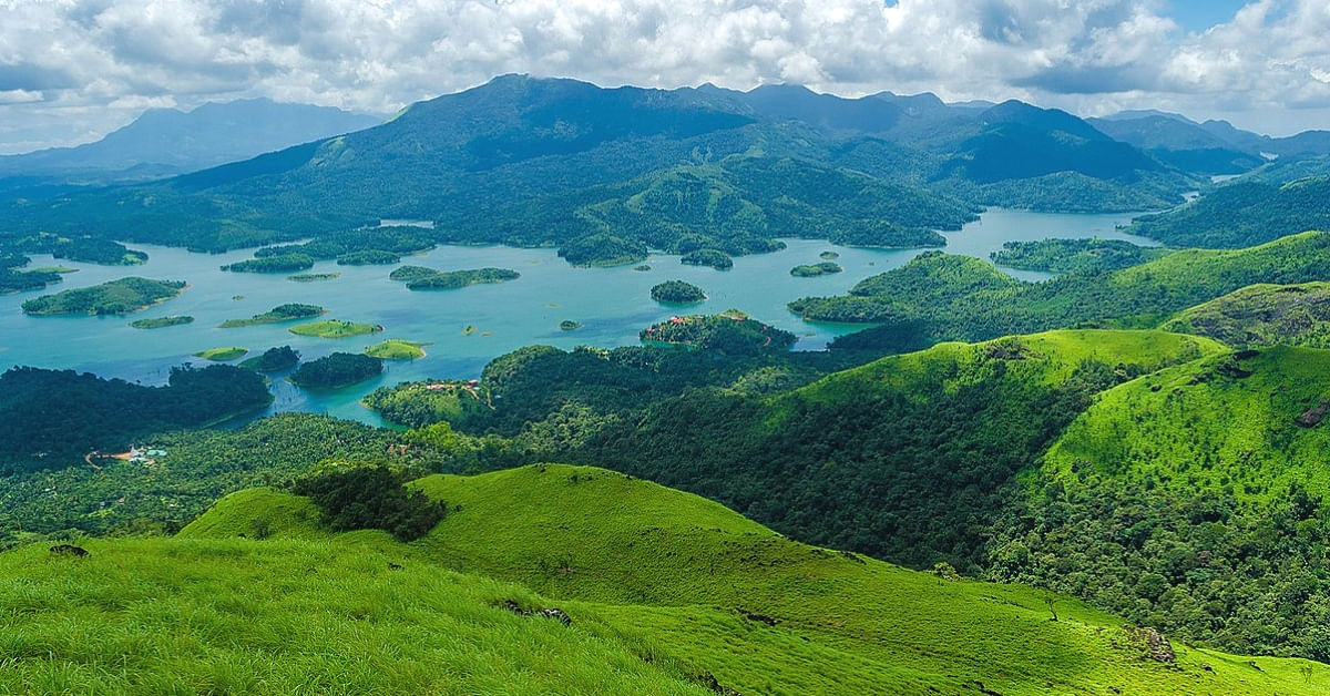 Waterfalls, Temple Ruins & a Heart-Shaped Lake: 8 Wondrous Travel Secrets in Wayanad!