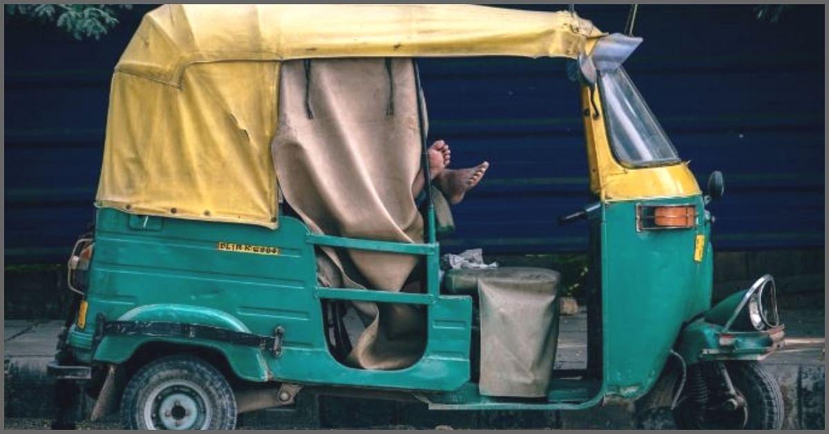 #IconsOfIndia: How an Idea, an Ad & Some Italians Got us the Auto Rickshaw!