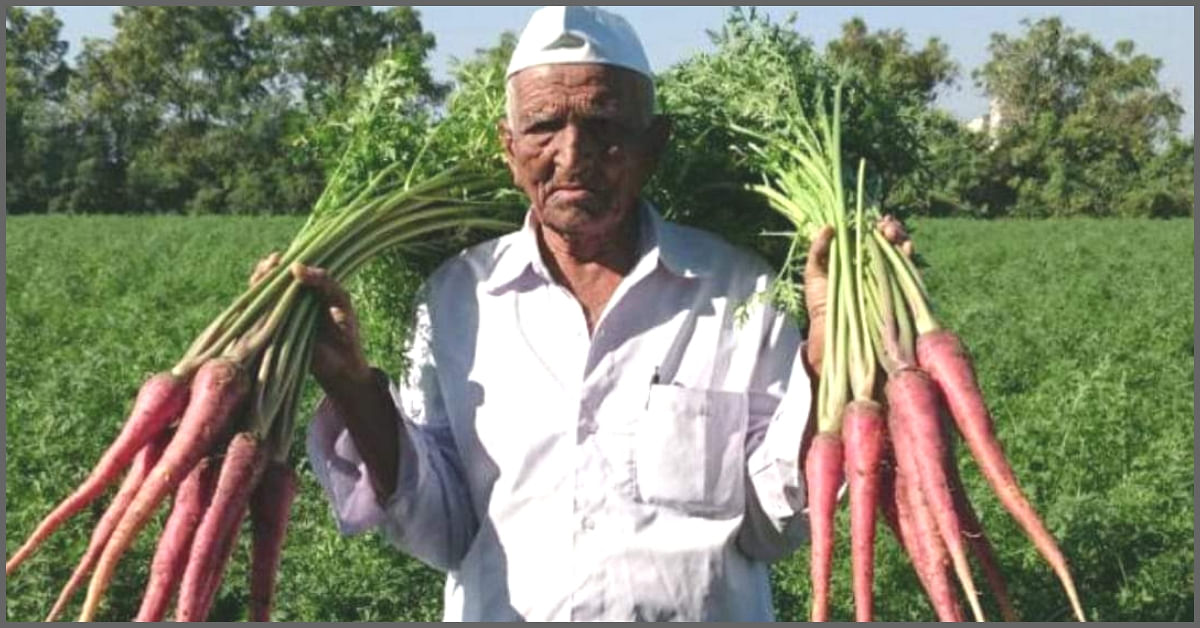 TBI Impact: 97-Year-Old Pioneering Farmer Goes From TBI Hero To Padma Shri Winner!