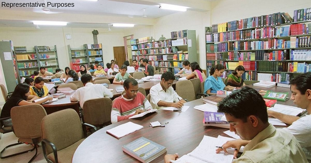 No New Colleges And Emerging Tech: Here's India's Plan For Engineering Colleges From 2020