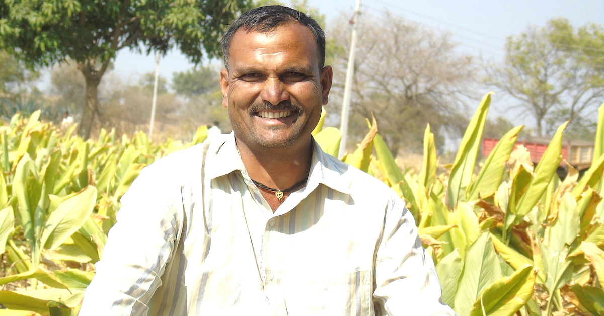 Here's How a Water Revolution is Igniting Among 15,000 Farmers in Maharashtra!