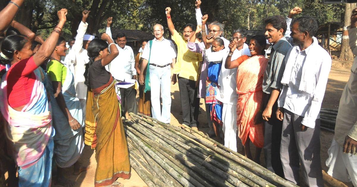 Jamnalal Bajaj Awards: Honouring The Gandhian Heroes Building India's Tomorrow at the Grassroots