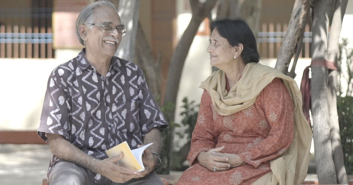 These Brilliant, Award-Winning Heroes Used Science & Tech to Change Lives in Rural India
