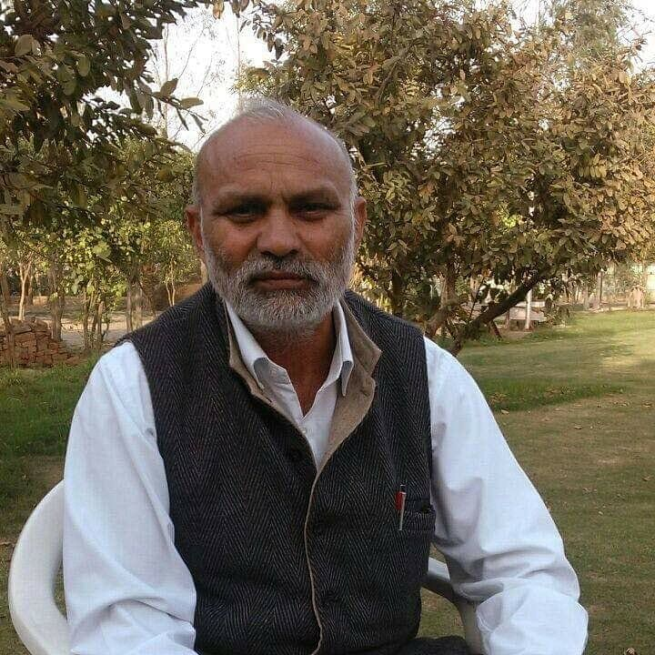 kanwal singh chauhan padma shri farmer