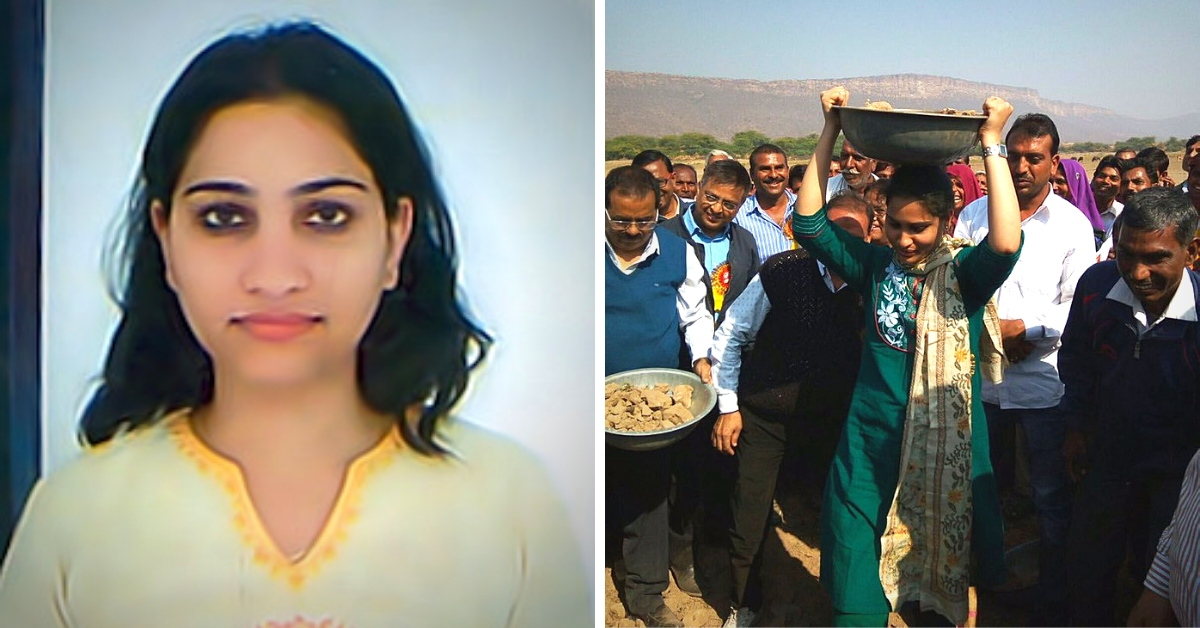 IAS Officer Takes On Untouchability, Smashes Caste Barriers in Rajasthan Village