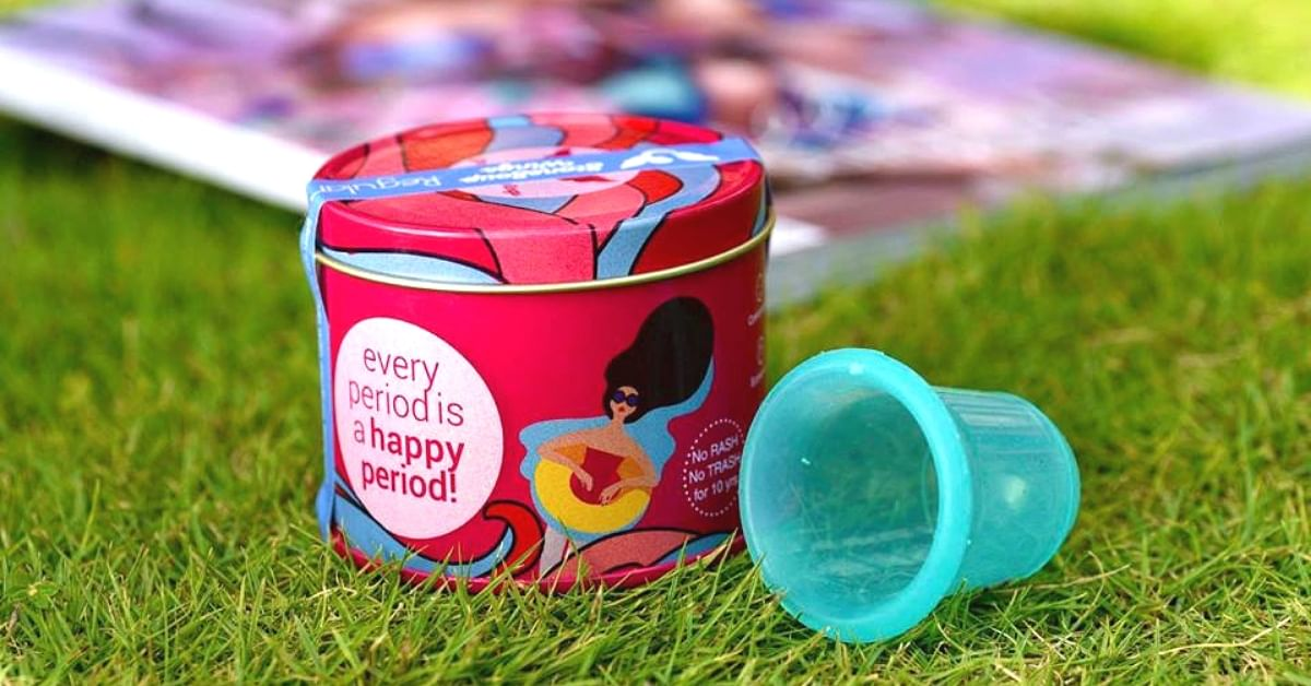 Video: Dear Women, Here's How You Can Have A 'Happy Period'!