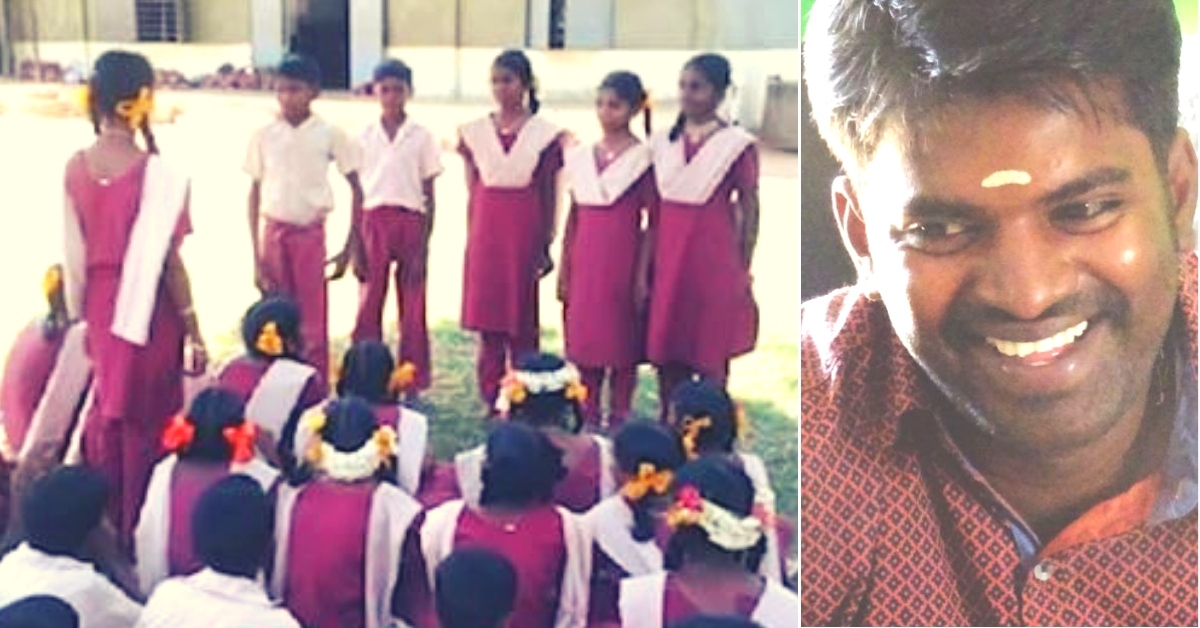 TN Village Saw 83 Suicides Before This Teacher Came. Today, It Has None!