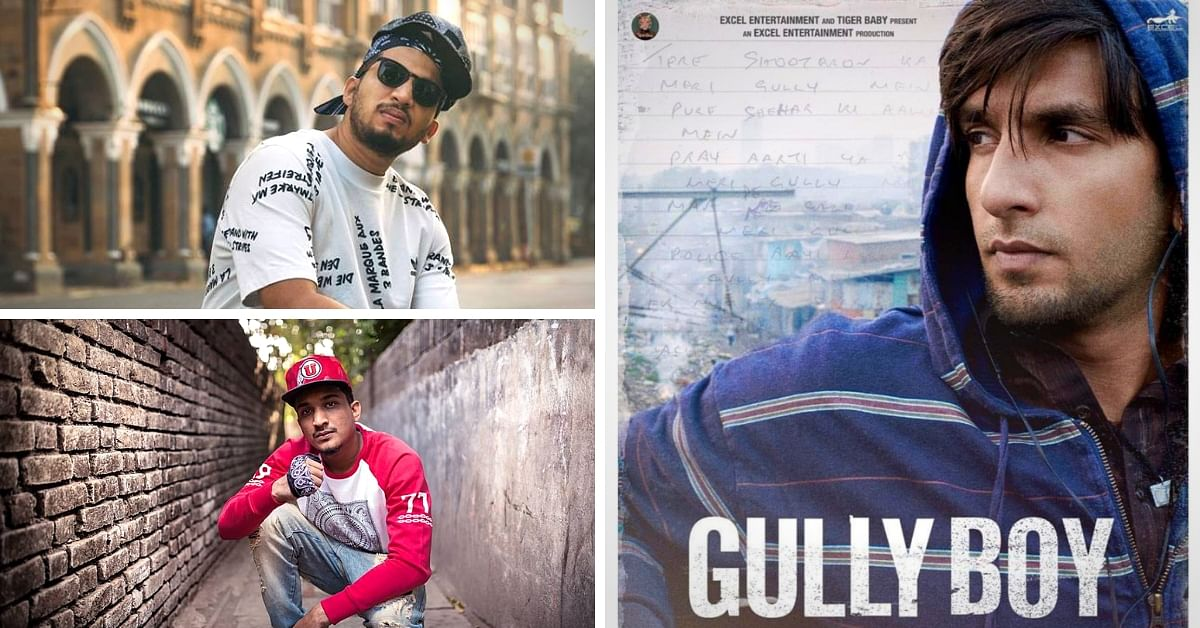 Ranveer-Alia's 'Gully Boy' Inspired by the Rap to Riches Journey of These Mumbai Lads!