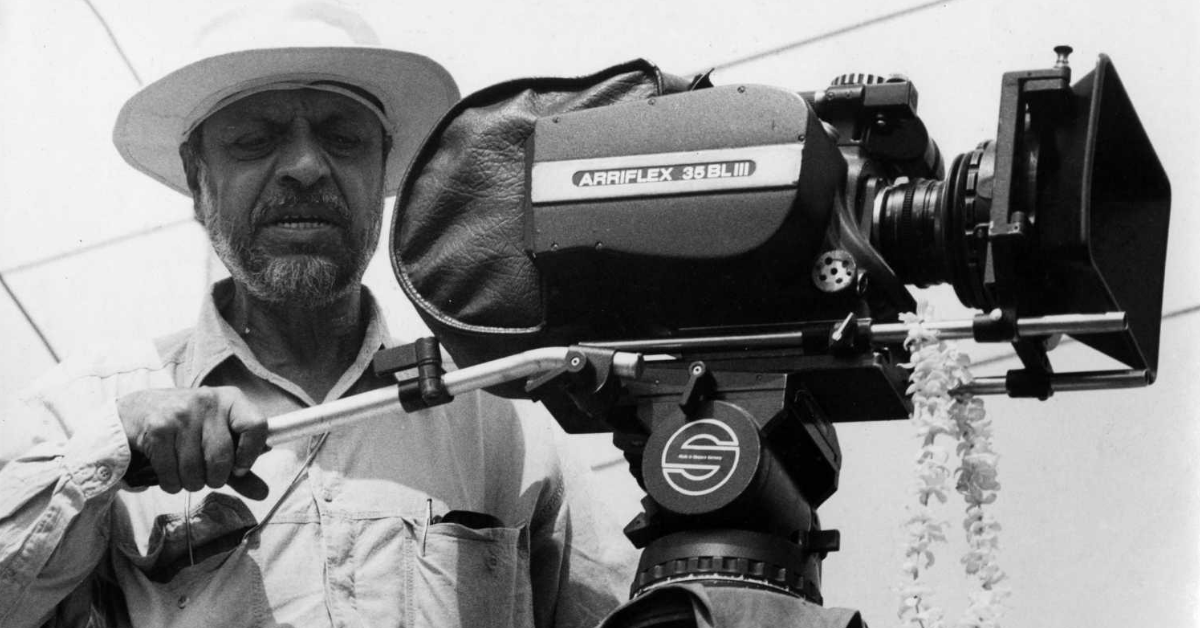 How 5 Lakh Farmers Came Together to Produce an Award-Winning Shyam Benegal Film!