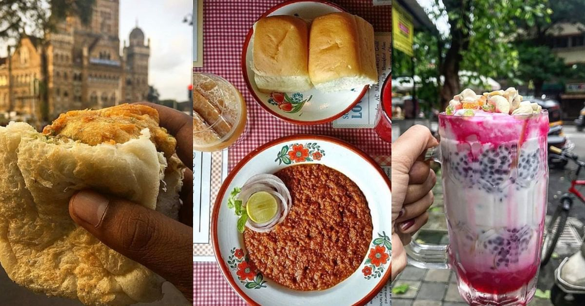 Bun Maska to Kheema Pav: 15 Lip-Smacking Dishes That Aamchi Mumbai Swears By!