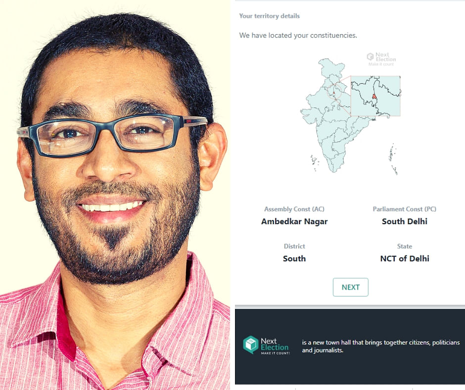 Exclusive: This 'Un-Social' Network Will Help You Set India's Political Agenda