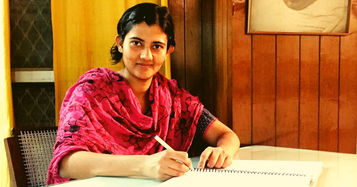 From UP Village to Oxford to IPS: The Inspiring Story of a Farmer's Iron-Willed Daughter