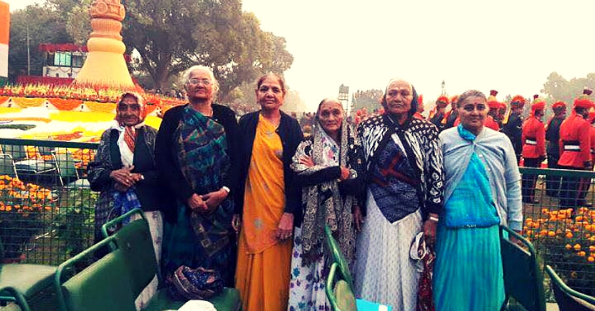 In 1971, 300 Bhuj Women Risked Their Lives to Revive a Bombed Airstrip in 3 Days
