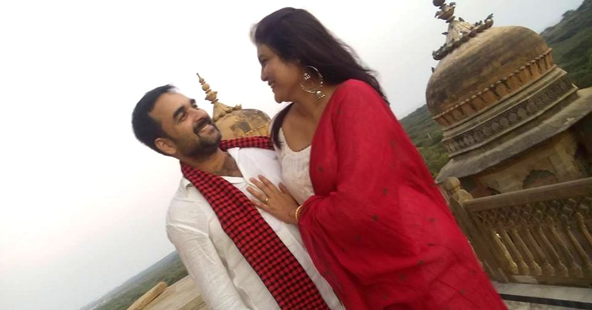 Exclusive: Pankaj Tripathi's One-Of-Its-Kind Love Story Will Totally Win You Over!