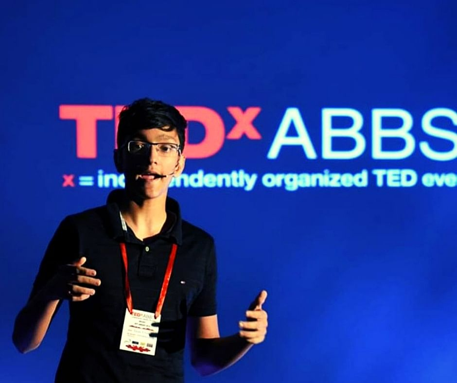 This Bengaluru Teen's Platform Will Let 100 Experts Help You Choose A Career!