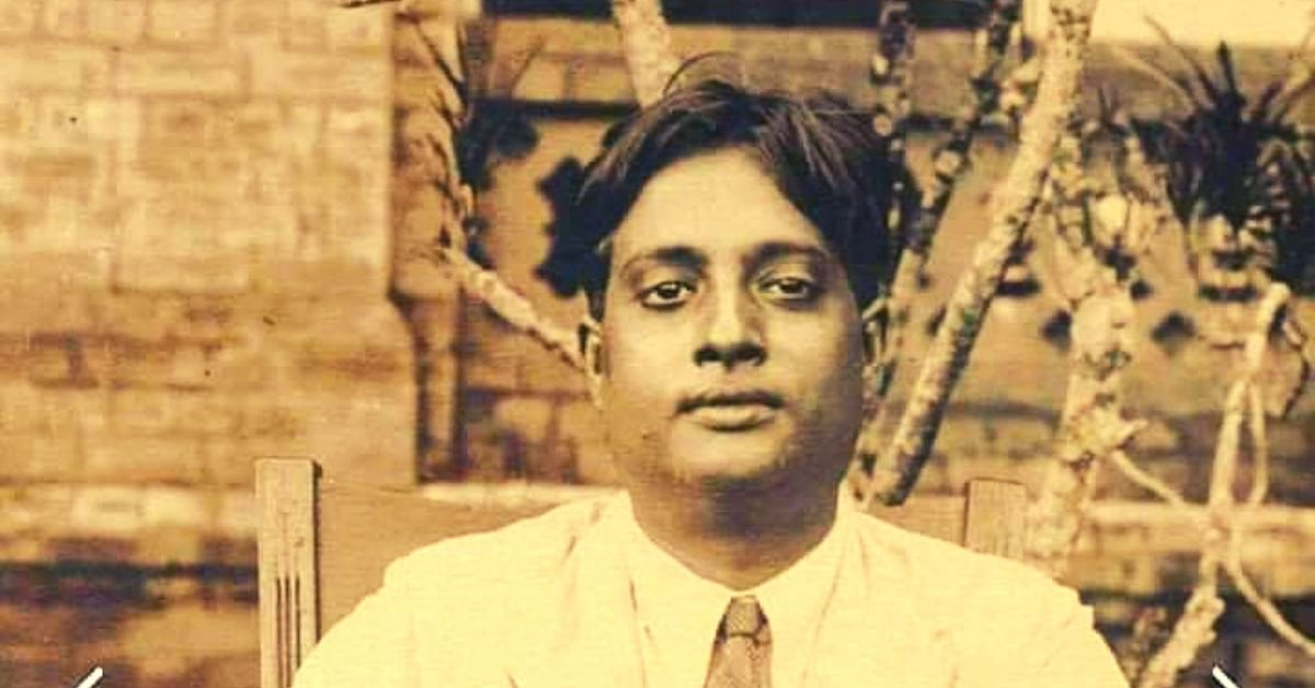 The Bose In Boson: Remembering the Legendary Indian Behind the God Particle