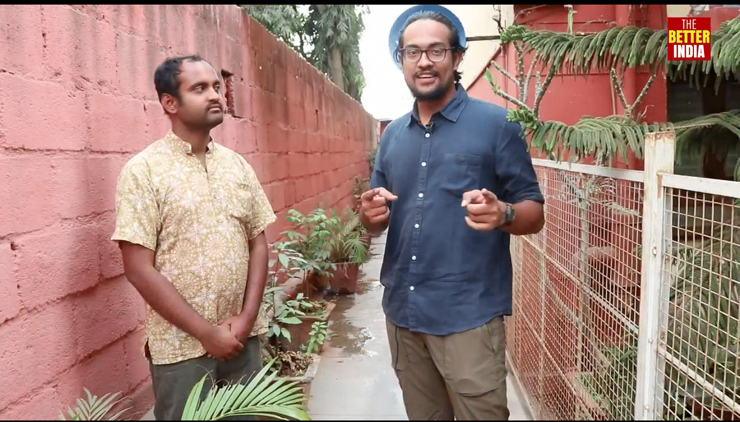 Watch: Haven't Checked Out Bengaluru's Unique 'Millet Mama'? Here's Why You Should
