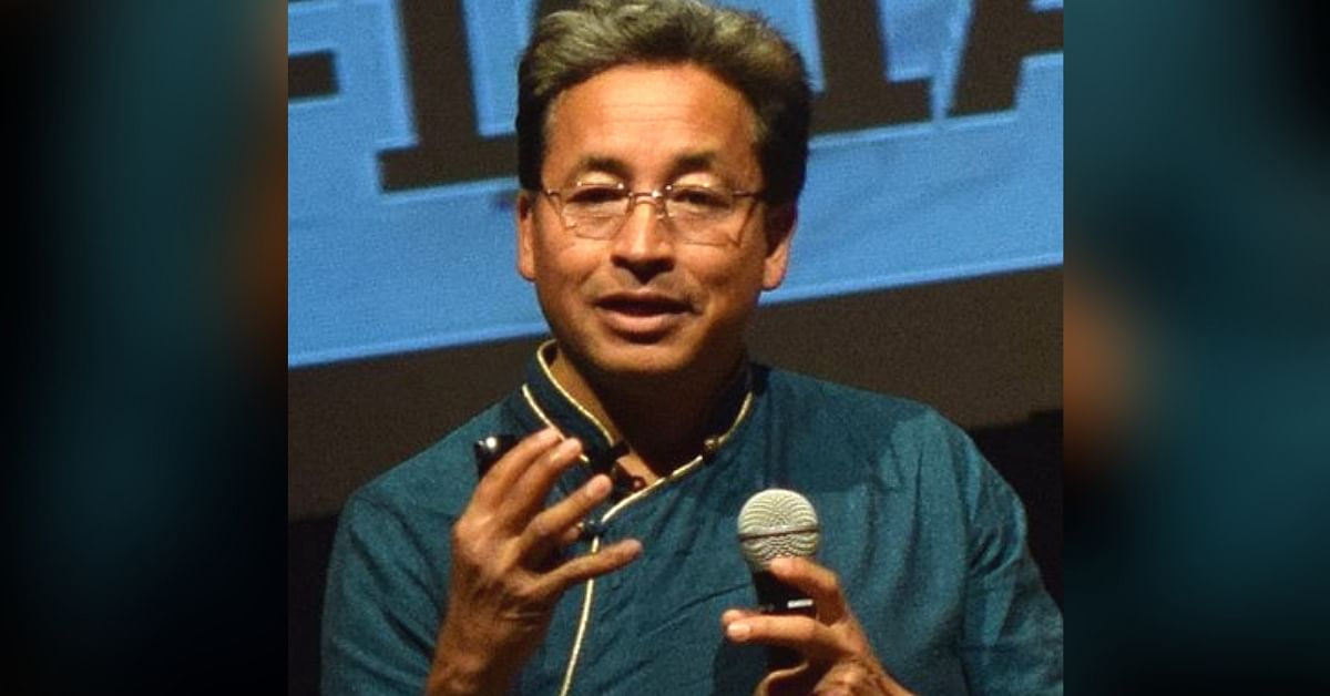 World Radio Day: We All Must Support Sonam Wangchuk's Appeal to Save His 'Friend'