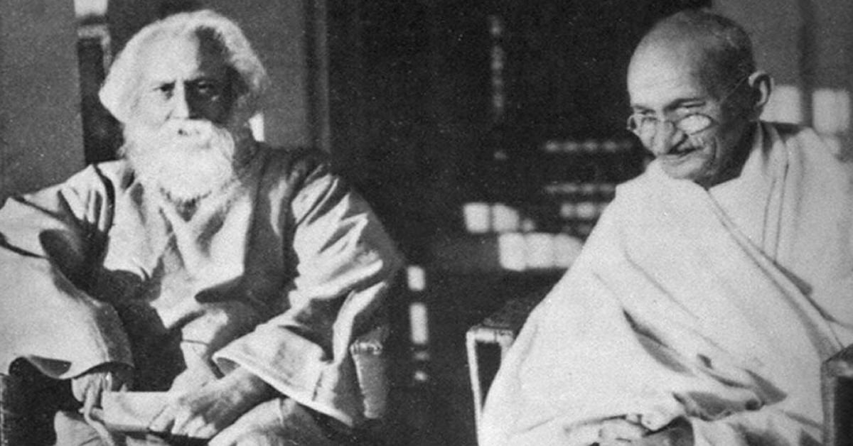 Gandhi to Tagore: The 'Blue' London Homes Where India's Freedom Fighters Once Lived