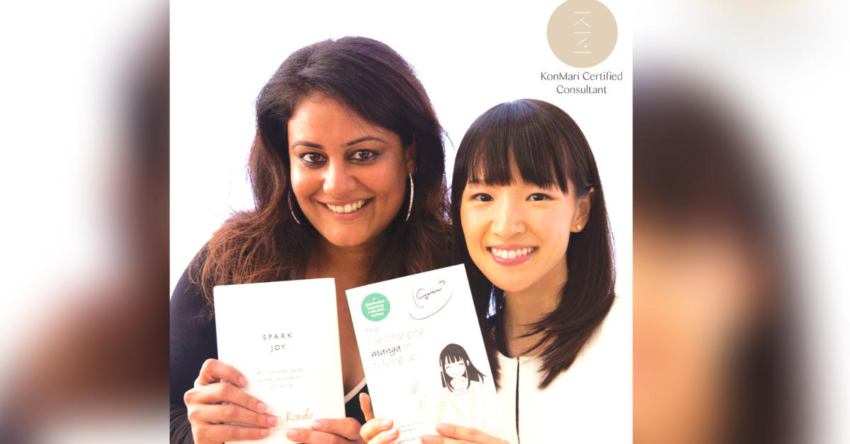Decluttering Is The New Detox: Meet India's First Certified KonMari Consultant