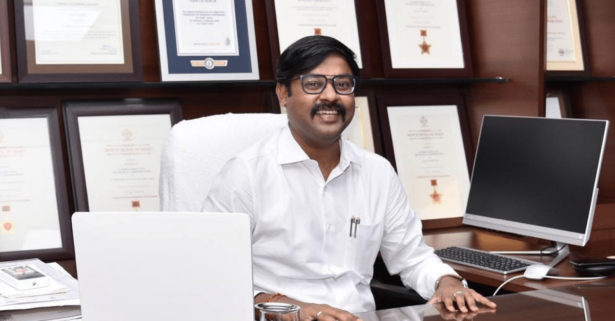 #UPSCSimplified: IAS Topper K Vijaykarthikeyan Shares How to Tackle Negative Marking in Prelims
