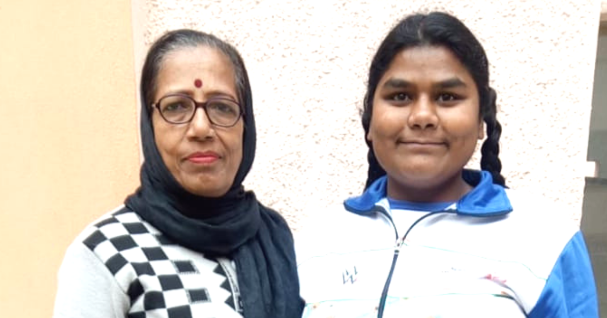 Abandoned at 5, Gritty Punjab Girl Will Represent India in Powerlifting at the Special Olympics!