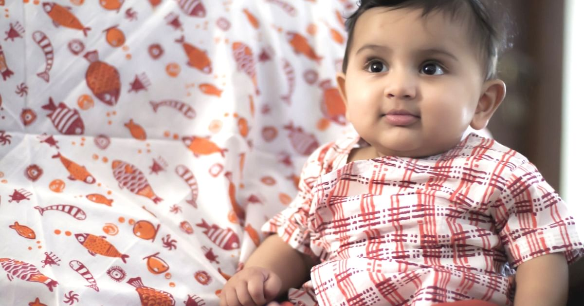 100% Organic, No Chemicals, Zero Waste: Dress up Your Baby in a Green & Happy Way!