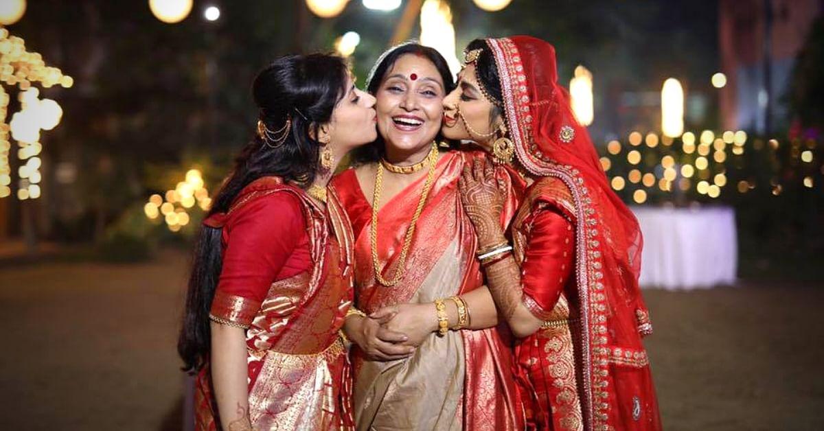Weddings Sans Kanyadaan: Meet the Kolkata Priestess Shattering Gender Stereotypes