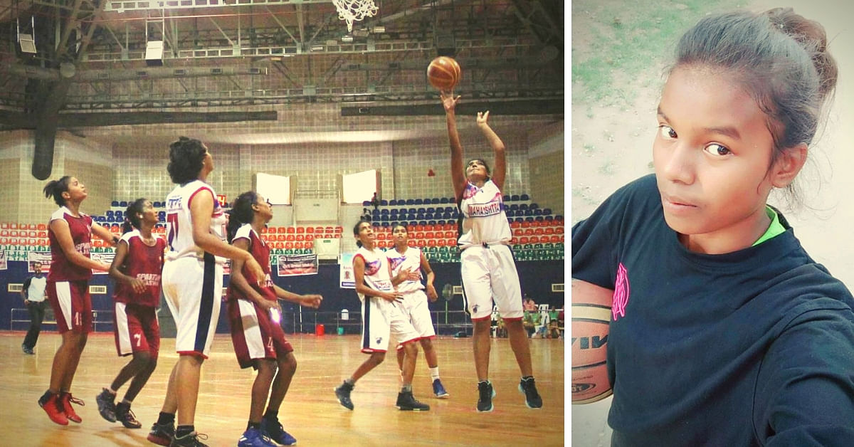 Daughter of Beggars Afflicted with Leprosy, This Teen Basketball Star Is Incredibly Inspiring!