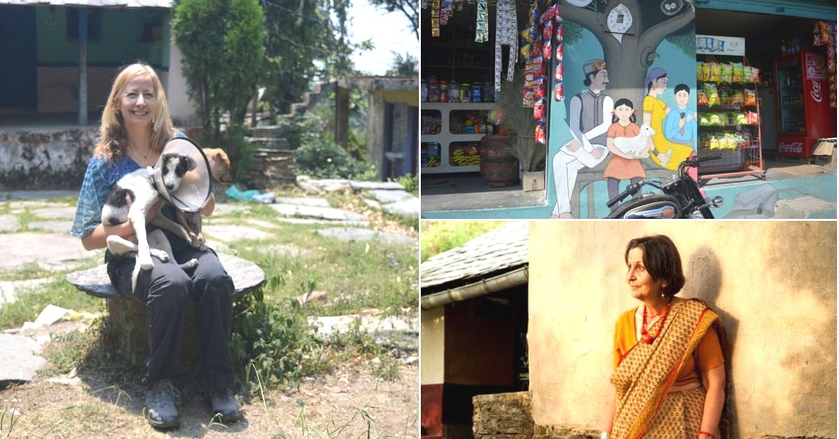 Rescuing Dogs to Recycling: How Four Foreigners Are Changing Lives in Himachal