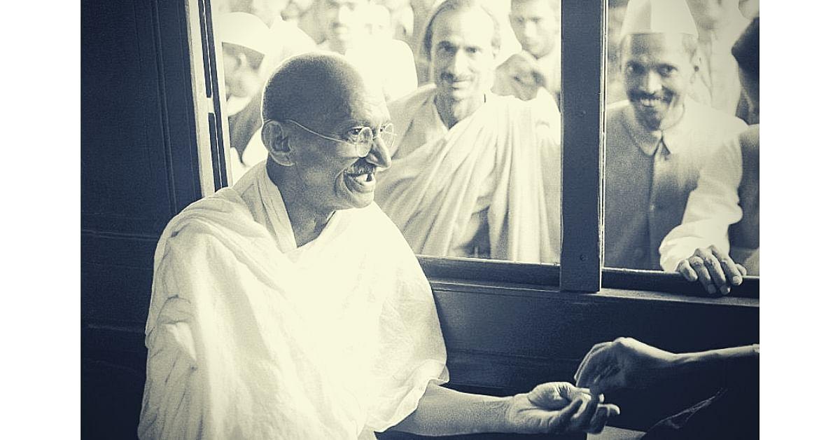 Becoming a Fakir: How Madurai Inspired Mahatma Gandhi's Iconic Loincloth Attire