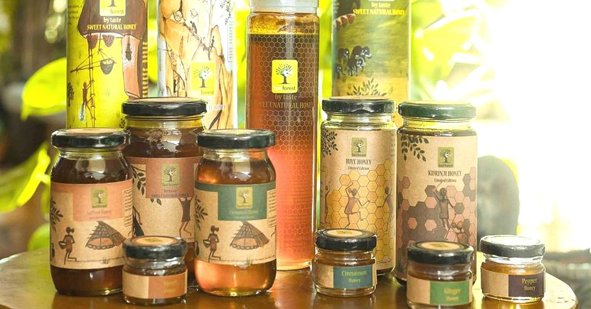 This Awesome Honey Doesn't Harm the Bees & Helps Empower Thousands of Tribals!