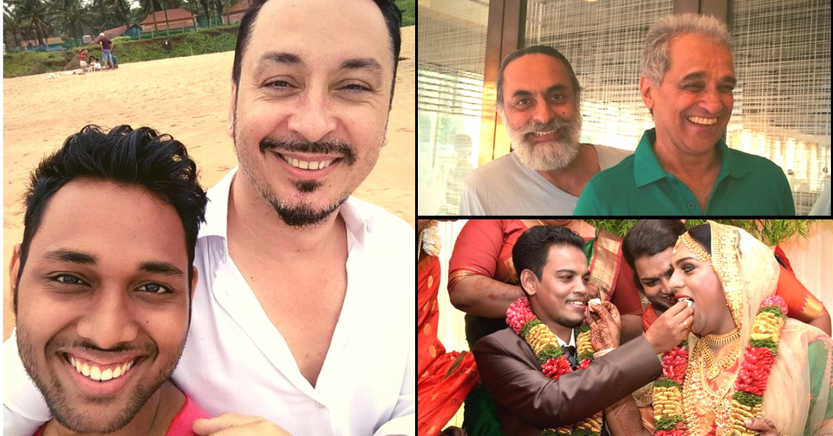 V-Day After Section 377 Verdict: Meet 5 Couples Who Claimed Their Right to Love!