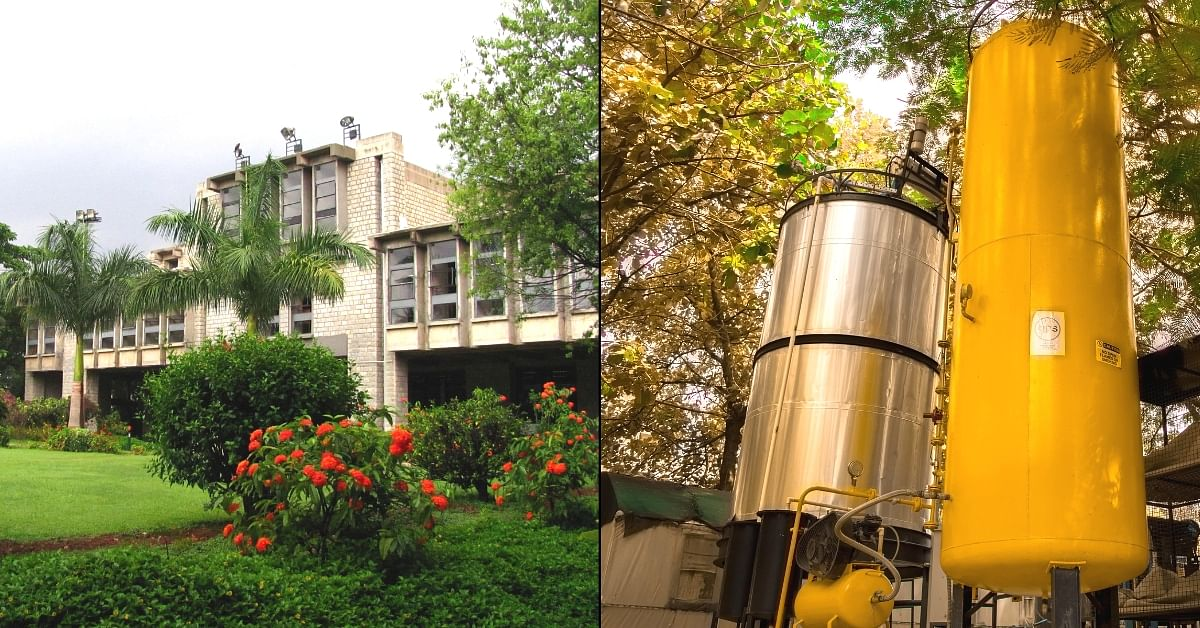 How the Beautiful Campuses of IITs & IIMs Can Help India Manage Its Waste Better