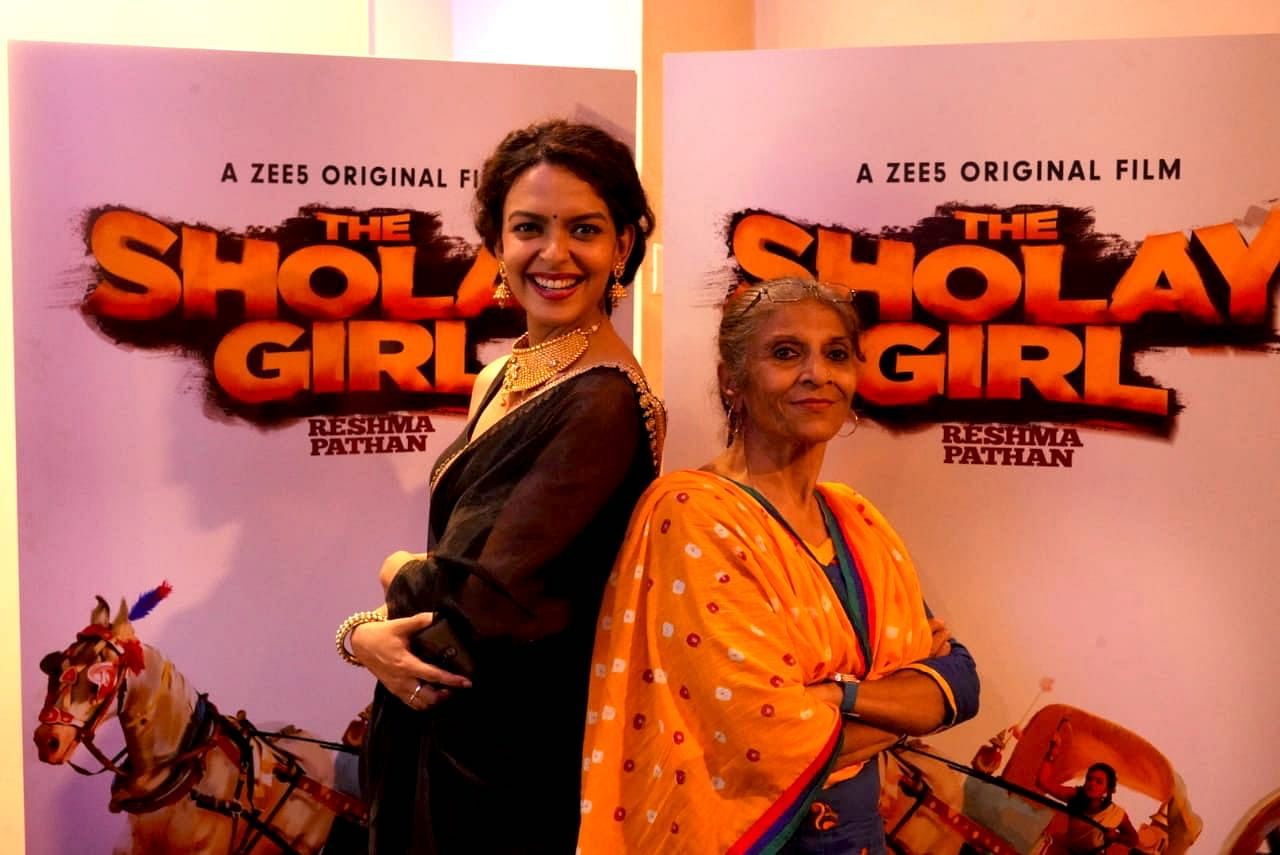 First Indian Stuntwoman Gets Her Own Biopic: Meet the