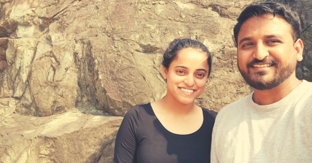 Pune Couple Builds Cement-Free Breathable Homes That Don't Need ACs or Fans!