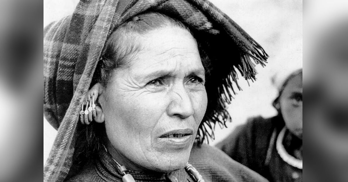 Why Uttarakhand Remembers This Unsung Woman As a 'Modern-Day Jhansi ki Rani'