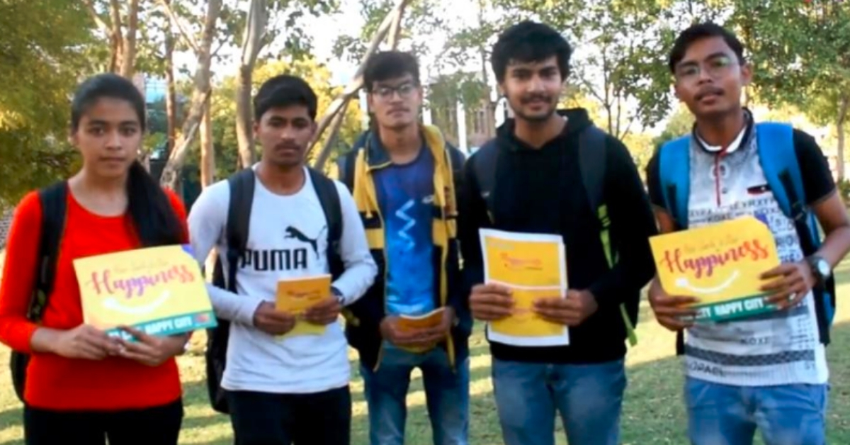 Ex-IITians Attempt to Prevent Student Suicides in Kota, Launch 'Happiness Hostels'!