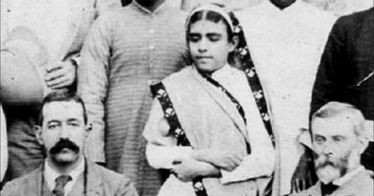 This Forgotten Hyderabad Woman Was The World's First Female Anaesthesiologist!
