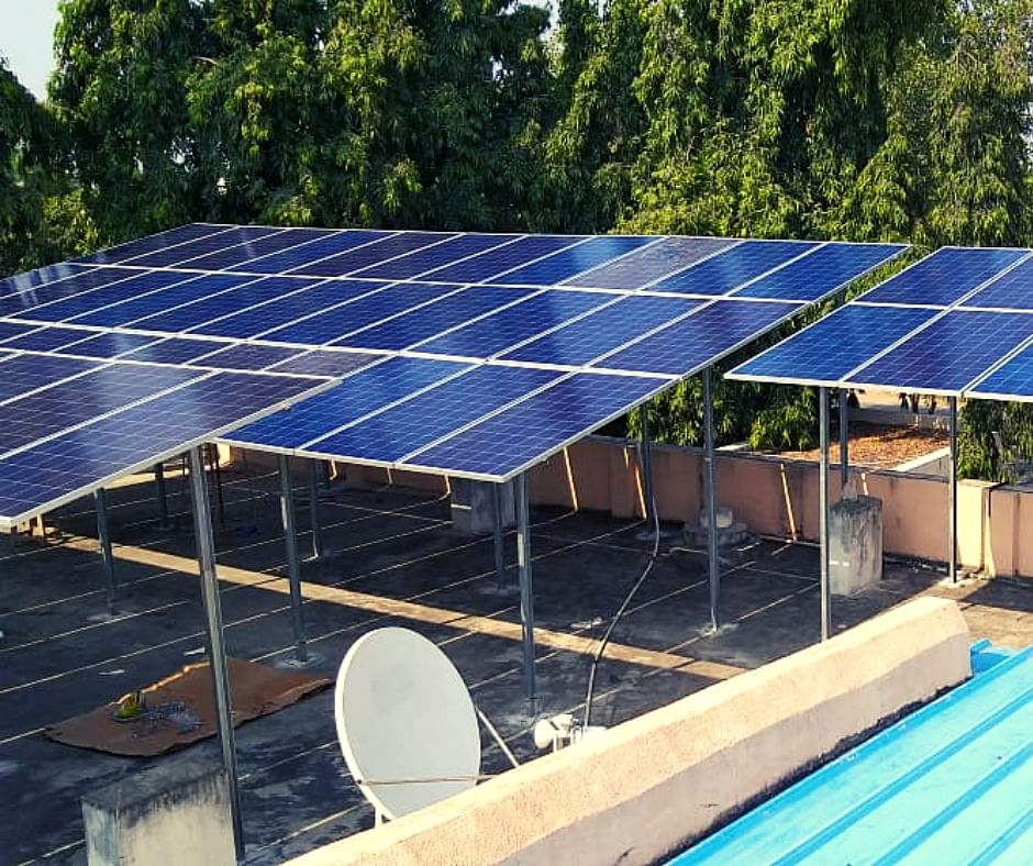 No Solar Panels, No Permit For New House: Telangana Town Sets Brilliant Solar Benchmark!